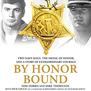 By Honor Bound Audiobook