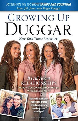 Download Growing Up Duggar