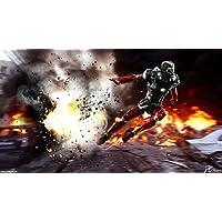Movie Iron Man 3 Iron Man Hot Toys HD Wallpaper Background