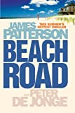 James Patterson And Peter De Jonge The Beach Road