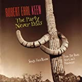 The Road Goes On Forever (L... - Robert Earl Keen