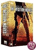 COLUMBIA TRISTAR ザ・ウエスタン・ムービーズ VOL.1 [DVD]