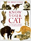 Know Your Cat (Know Your Pet)