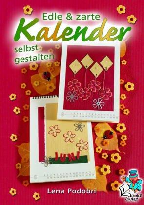 Pin Foto Kalender Selbst Basteln Und Selber Machen on ...