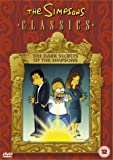 The Simpsons: Dark Secrets [DVD] [1990]