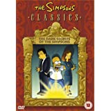 The Simpsons: Dark Secrets [DVD] [1990]by Dan Castellaneta