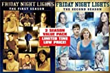 Friday Night Lights: Season 1 / Friday Night Lights: Season 2 Value Pack