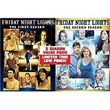 Friday Night Lights: Season 1 / Friday Night Lights: Season 2 Value Pack ~ Kyle Chandler