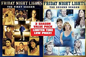 Friday Night Lights (2006) Season 3 Episode 12 - YouTube