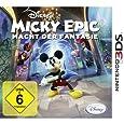Disney Micky Epic: Macht der Fantasie
