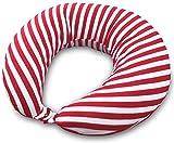 マルチに使える ベビー&ママクッション シムス 抱き枕 授乳 お座りサポート (キャンディーストライプ) ランキングお取り寄せ