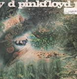 a saucerful of secrets LP