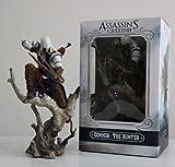 Assassin's Creed 3 - CONNOR Figure - 9 inch PVC