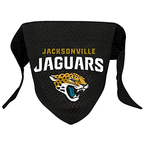 hunter-mfg-jacksonville-jaguars-mesh-dog-bandana-small