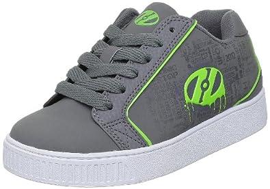 545466a2359 Heelys Inferno Skate Shoe (Little Kid Big Kid)