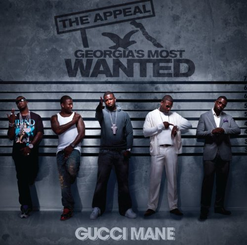 The Appeal: Georgia's Most Wanted (Clean)