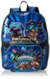 FAB Starpoint Big Boys' Skylander Backpack with Lunch Kit