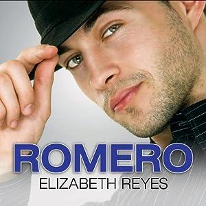 Romero: Moreno Brothers, Book 4 | [Elizabeth Reyes]