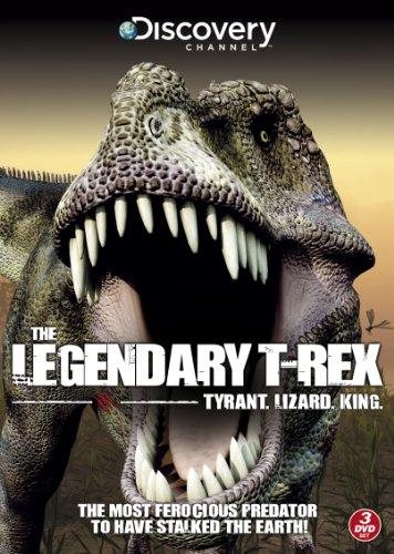 discovery-channel-the-legendary-t-rex-tyrant-lizard-king-dvd-edizione-regno-unito