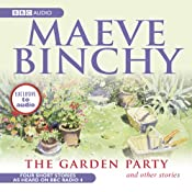 The Garden Party and other stories | [Maeve Binchy]