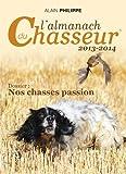 Almanach du chasseur 2014