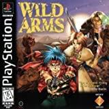 Wild Arms - PlayStationby Sony Computer...