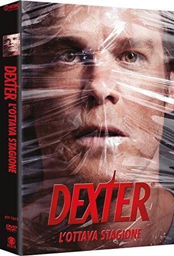 Dexter - Stagione 08 (6 Dvd)