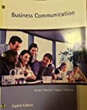 img - for Business Communication, 8th Edition book / textbook / text book
