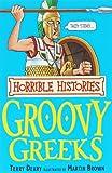 The Groovy Greeks (Horrible Histories)