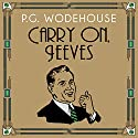 Carry On, Jeeves Audiobook by P. G. Wodehouse Narrated by Jonathan Cecil