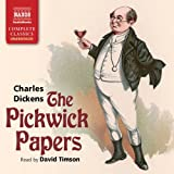 img - for The Pickwick Papers book / textbook / text book