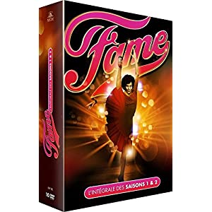Fame - L'intégrale des saisons 1 & 2