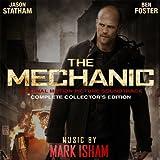 Mechanic Original Motion Picture Soundtrack Comple