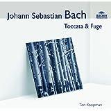 J.S. Bach: Toccata And Fugue In D Minor, BWV 565 - Toccata