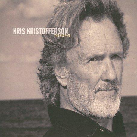 Kris Kristofferson - This Old Road - Zortam Music