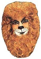 lion costume mane