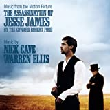 Assassination of Jesse James - O.S.T.