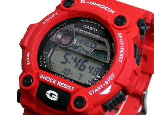 Casio CASIO G shock g-shock watches G 7900A-4 [parallel import goods]