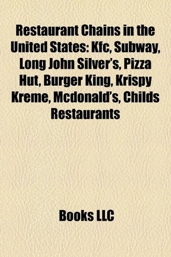 restaurant-chains-in-the-united-states-kfc-subway-long-john-silvers-pizza-hut-burger-king-krispy-kre