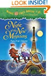 Magic Tree House #35: Night of the Ne...