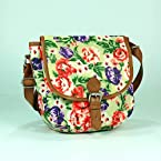 Sling bags - Waterproof floral sling