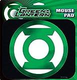 Ata-Boy / DC Comics Green Lantern Logo Mouse Pad
