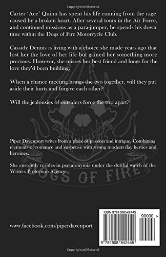 Road to Absolution: Volume 3 (Dogs of Fire)