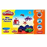 Funskool Play Doh Mini Play-Doh Factory