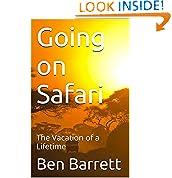 Ben Barrett (Author) Download:   $2.99