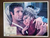 CM13 Funny Lady BARBRA STREISAND  75 orig PORTRAIT LC. This is an original lobby card; not a dvd or video. Lobby cards were used to advertise film playing at theater and they measure 11 by 14 inches.
