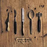 Frightened Rabbit State Hospital [VINYL]