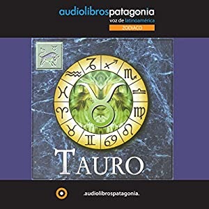 Tauro Audiobook