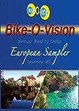 Bike-O-Vision Cycling DVD #1 European Sampler