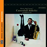 Know What I Mean? / Cannonball Adderley